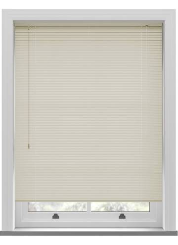 Venetian Blinds Turin 25mm Neutral