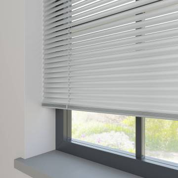 Venetian Blinds Turin 25mm Perforated Grey