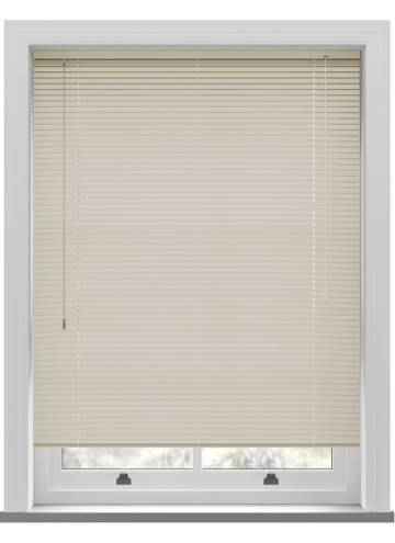 Venetian Blinds Turin 25mm Rich Magnolia
