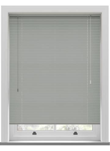 Venetian Blinds Turin 25mm Shadow Grey