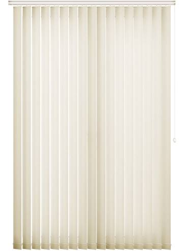 Replacement Vertical Blind Slats Tweed Oyster