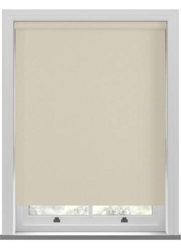 Umbra Blackout Ivory Cream