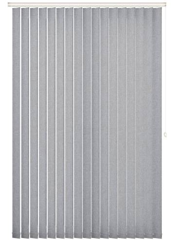 Replacement Vertical Blind Slats Umbra Denim Blue