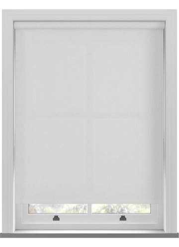 Roller Blinds Umbra White