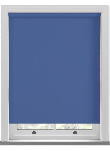 Unilux PVC Blackout Surf Blue