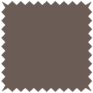 Unishade Blackout FR Chocolate Brown