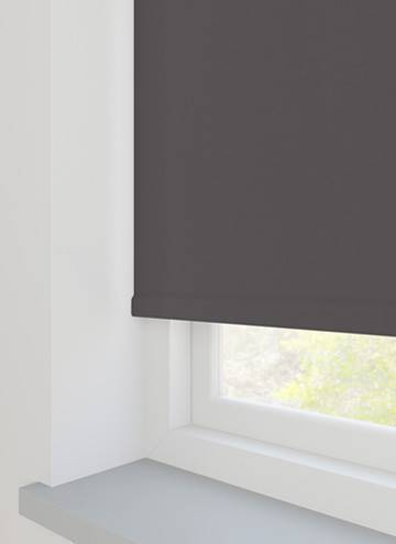 Unishade Blackout FR Dark Grey