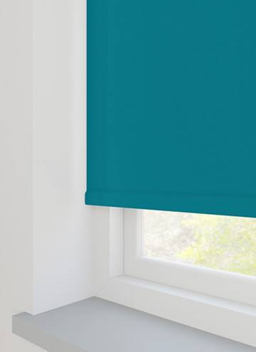 Unishade Blackout FR Escape Teal
