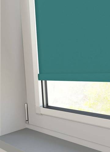Unishade Blackout FR Glade Green