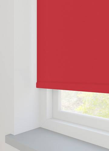 Unishade Blackout FR Red
