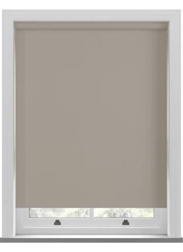 Unishade Blackout FR Taupe Brown