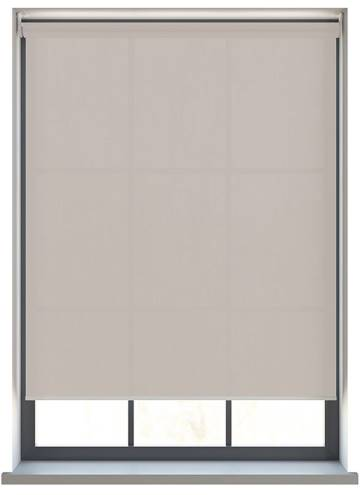 Roller Blinds Uniview 1300 Beige