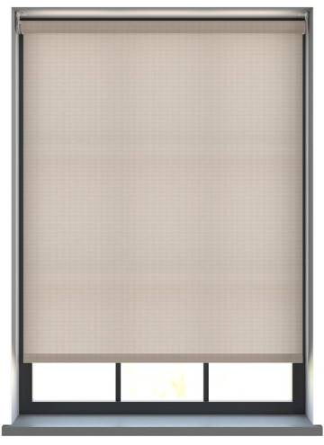 Roller Blinds Uniview 3000 Beige
