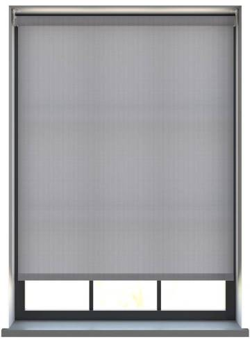 Roller Blinds Uniview 3000 Pearl Grey