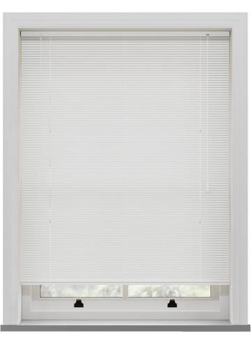 Venetian Blinds Verona Prime 15mm Gloss Bright White