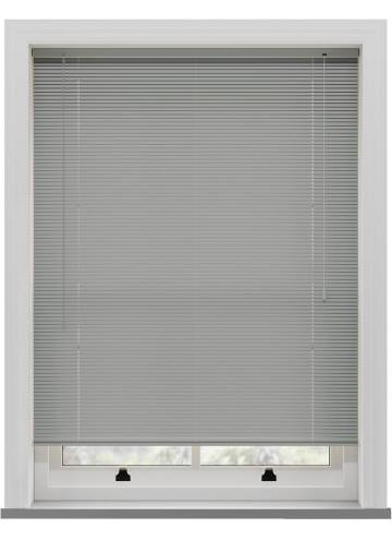 Venetian Blinds Verona Prime 15mm Mid Grey
