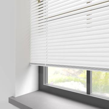 Venetian Blinds Verona Prime 25mm Gloss Bright White