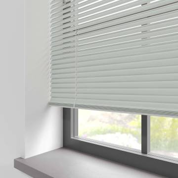 Venetian Blinds Verona Prime 25mm Light Grey
