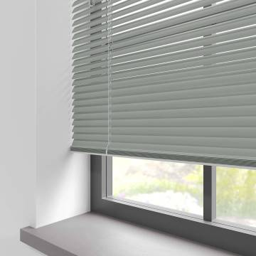 Venetian Blinds Verona Prime 25mm Mid Grey