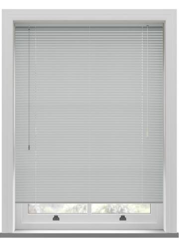 Venetian Blinds Verona Prime 25mm Titanium