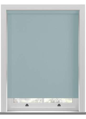 Roller Blinds Vitra Blackout Aqua
