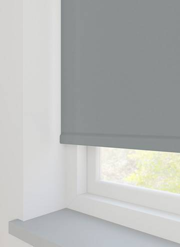 Vitra Blackout Grey