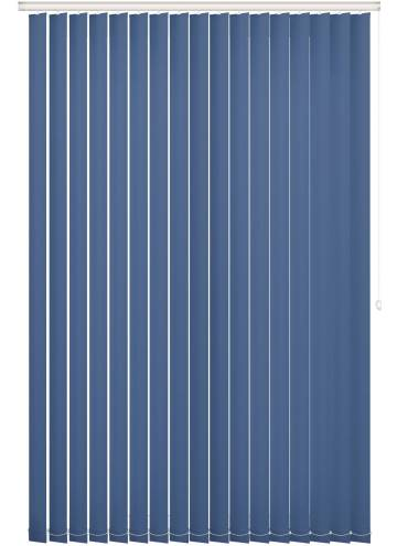 Replacement Vertical Blind Slats Vitra Blackout Imperial