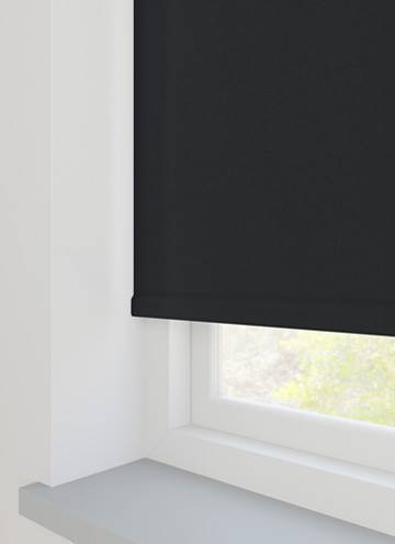 Vitra Blackout Licorice