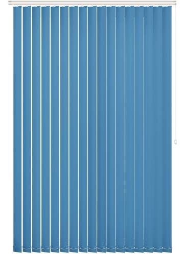 Replacement Vertical Blind Slats Vitra Blackout Marina