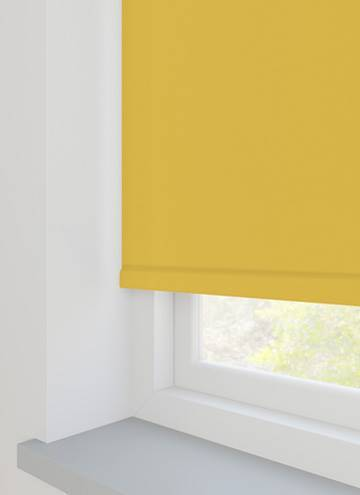 Vitra Blackout Sunburst Yellow