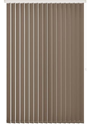 Vertical Blinds Vitra Blackout Zorro