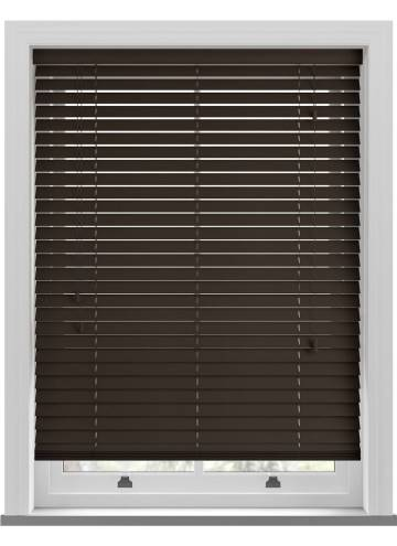 Wooden Blinds Zambezi Hazel