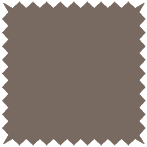 Bella Blackout Mushroom Brown