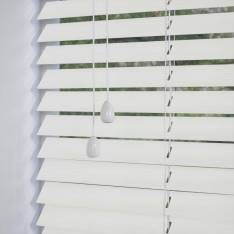 Wooden Blinds Over 2400mm Width Made To Measure Wooden Blinds For