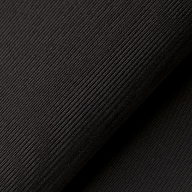 Bermuda Plain Black
