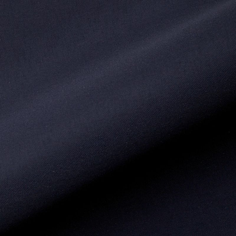 Bermuda Plain Navy Blue swatch