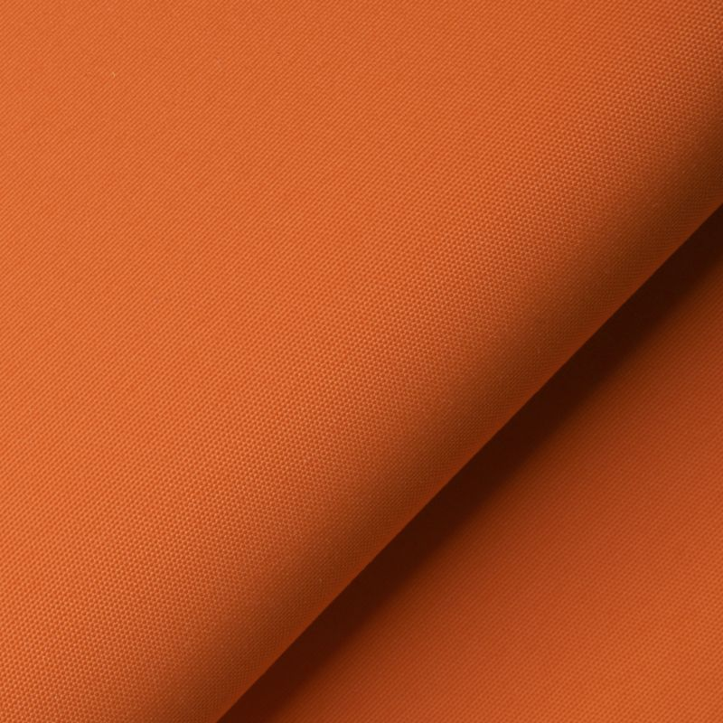 Bermuda Plain Orange swatch