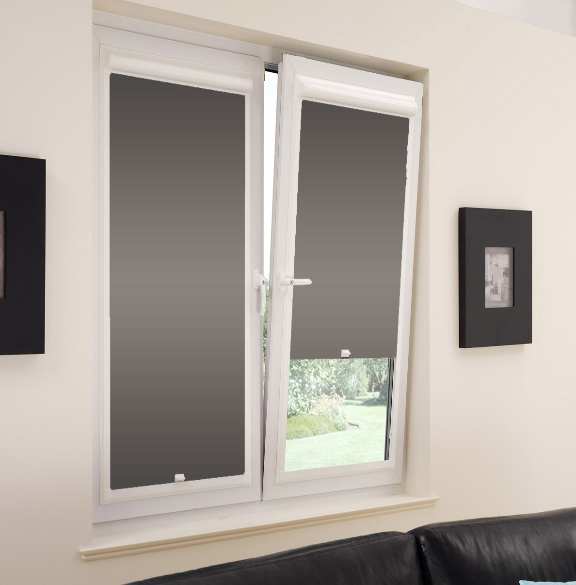perfect fit roller blinds made to measure from direct blinds. Black Bedroom Furniture Sets. Home Design Ideas