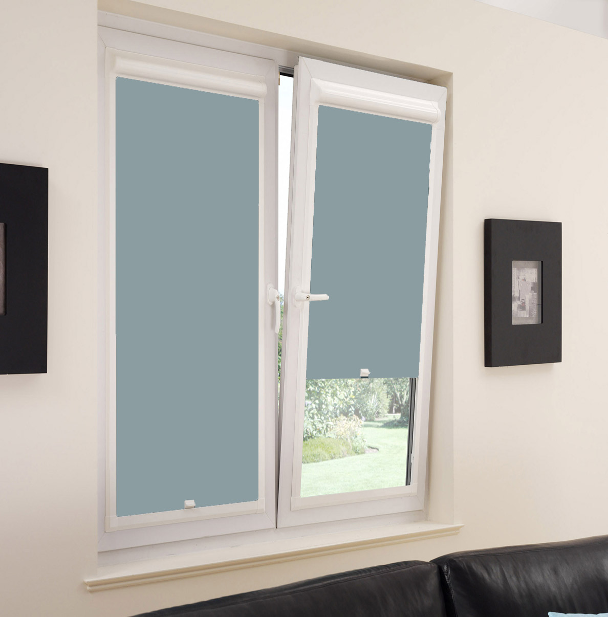 Bathroom Blinds Made To Measure Roller Blinds For The