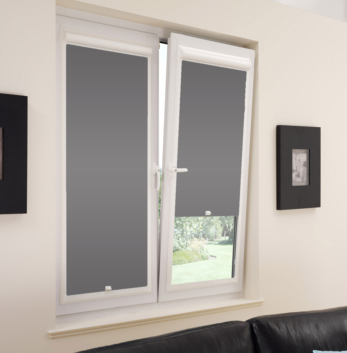 Perfect fit blinds custom fitted roller venetian window for 2 way window blinds