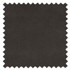 Faux Suede Charcoal