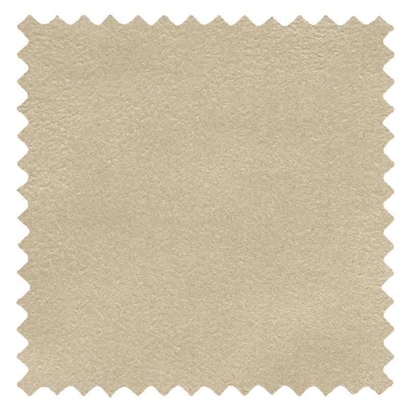Faux Suede Cream