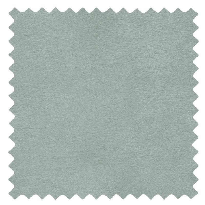 Faux Suede Deluxe Powder Blue