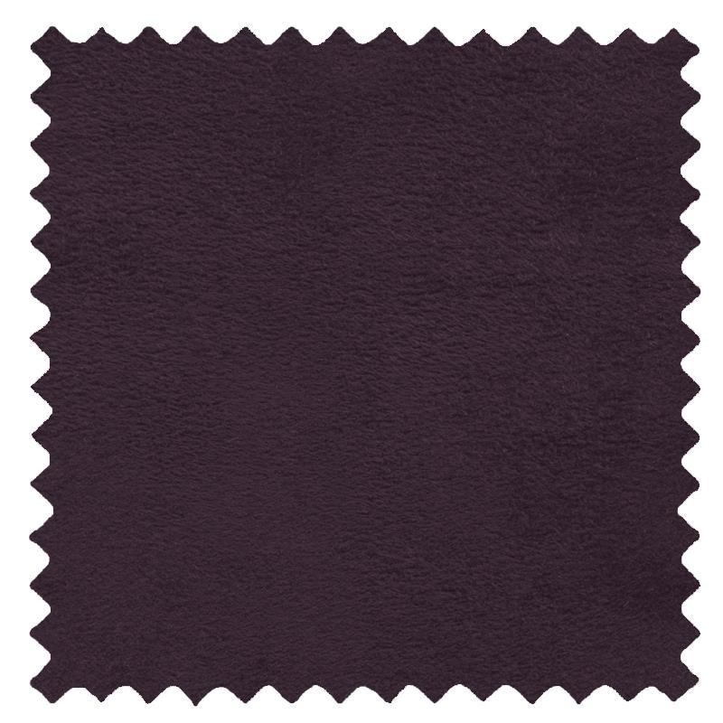 Faux Suede Purple