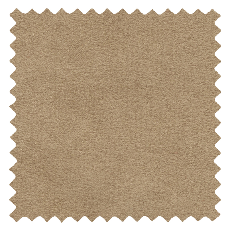 Faux Suede Stone swatch