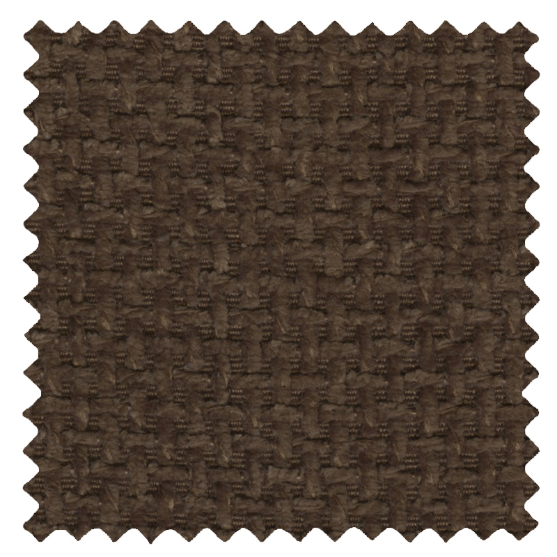 Basket Weave Chocolate swatch