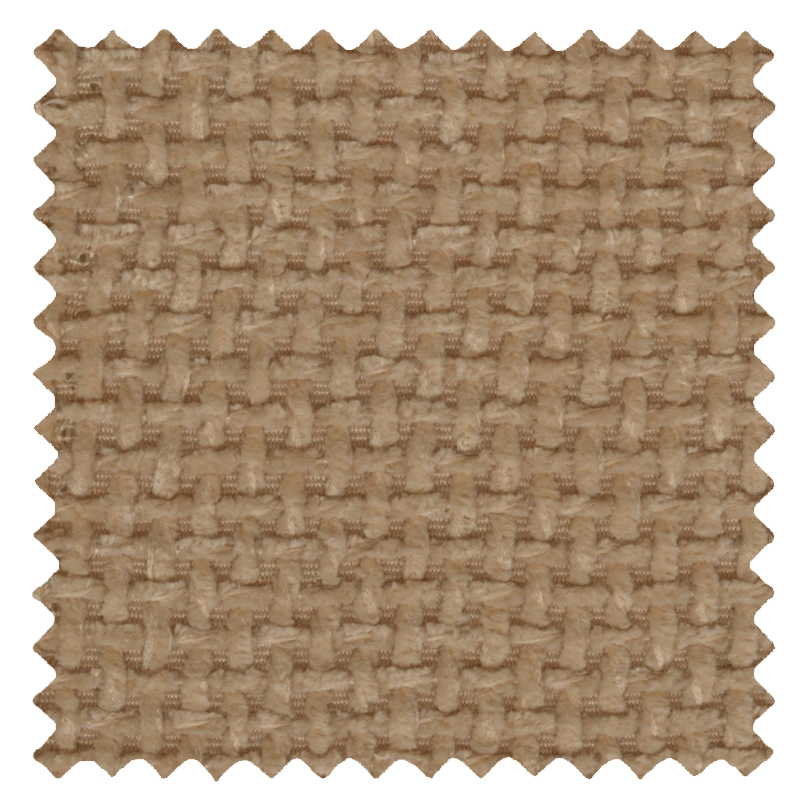 Basket Weave Cream swatch