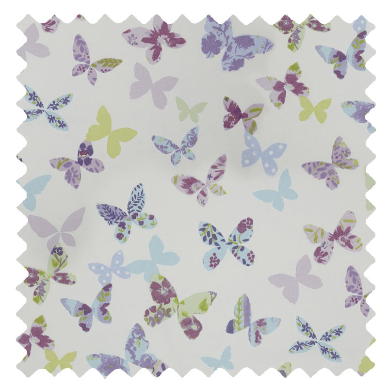 Butterfly Lavender swatch