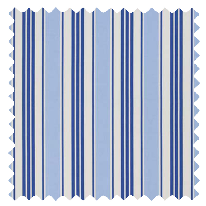 Deckchair Stripe Blue swatch