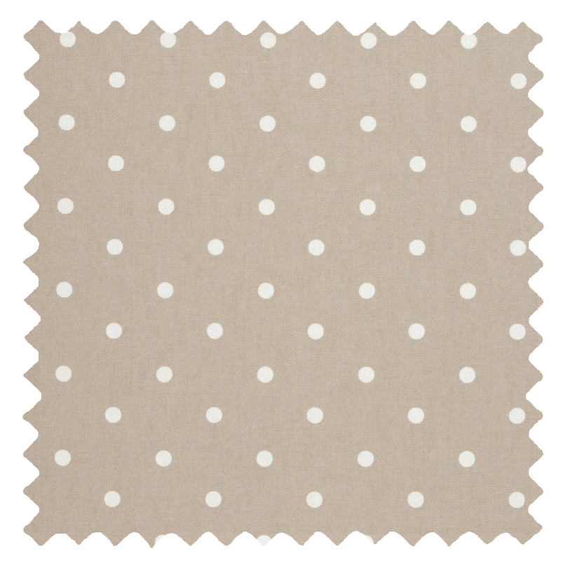 Dotty Taupe swatch